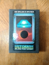 Alien 8 d\'Ultimate Play The Game (1985) pour Sinclair ZX Spectrum (cassette)