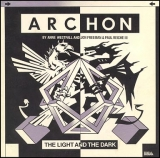 Archon : The Light and the Dark, de Free Fall Associates / Electronic Arts pour Apple Macintosh 512K (joystick optional)