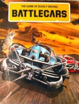 Battle Cars de Games Workshop pour ZX Spectrum. Rare (cassette)