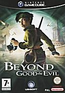Beyond Good and Evil, d\'Ubisoft pour Nintendo GameCube (complet en version PAL FR)