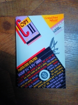 Copy II Plus de Central Point Software pour Apple II IIe //c