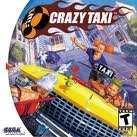 Crazy Taxi pour Dreamcast (complet en version NTSC US)
