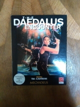 Daedalus Encounter (The), jeu d\'aventures de Virgin Interactive pour PC Multimédia sur CD-ROM