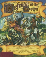 Defender of the Crown de Cinemaware pour Commodore 64/128 (disquette)