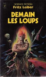 LEIBER, Fritz. Demain les loups. Presses Pocket, Paris, 1989