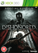 Dishonored : matériel promotionnel, édition limitée, collector... Le guide exhaustif