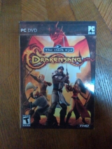 The Dark Eye: Drakensang, de Radon Labs / DTP Entertainment AG pour compatibles PC (2009)