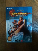 Drakensang: The River of Time de Radon Labs / DTP Entertainment AG pour compatibles PC (2010)