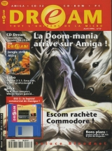Amiga Dream - Dream - Login Magazine. Mensuel (1993-2000)