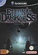 Eternal Darkness Sanity\'s Requiem de Silicon Knights / Nintendo pour GameCube (jeu complet en version PAL FR)