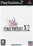 Final Fantasy X-2 de Square Enix pour Sony PlayStation 2 / PS2 (complet en version PAL FR)
