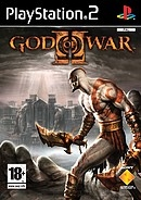 God of War II: Divine Retribution de Sony pour PlayStation 2 / PS2 (complet en version PAL FR)