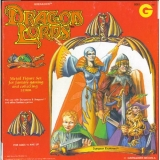 5001 Grenadier Dragon Lords Figure Set: Dungeon Explorers (20 figs. 25mm)