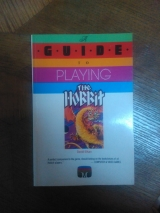 Elkan, David. A guide to playing the Hobbit par Melbourne House Publishing (1984)