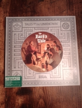 The Bard\'s Tale: Tales of the Unknown, d\'Interplay Productions / Electronic Arts pour IBM PC et compatibles / Tandy 1000 (complet)