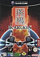 Ikaruga de Treasure pour Nintendo GameCube (jeu complet en version PAL)