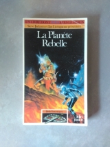 WATERFIELD, Robin. La Planète Rebelle. Gallimard / Folio junior, Défis fantastiques 18, 1986 (LDVELH).