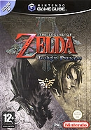 The Legend of Zelda: Twilight Princess de Nintendo pour GameCube (jeu complet en version PAL FR)