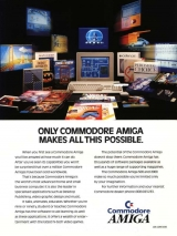 Ordinateur Amiga A600 de Commodore Business Inc. (1991)
