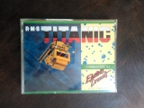 R-M-S TITANIC de Electric Dreams Software pour Commodore 64 C64 et 128 (version cassette)