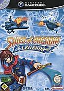 Skies of Arcadia Legends pour GameCube (complet en version PAL FR)