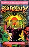 Sorcery, de Virgin Games pour Amstrad CPC 464/664/6128 (version cassette)