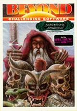 Sorderon\'s Shadow: The Legend of Elindor, de Beyond pour Sinclair ZX Spectrum