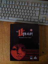 The 11th Hour de Trilobyte / Virgin Interactive pour PC (CD-ROM, 1995)