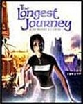 The Longest Journey de Funcom / Ubisoft pour compatibles PC (complet en version d\'origine)