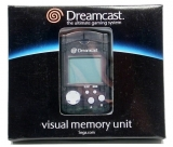 Visual Memory Unit / System pour Dreamcast (neuf)