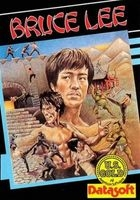 Bruce Lee d\'US Gold / Datasoft pour Amstrad CPC 464/664/6128 (version cassette)