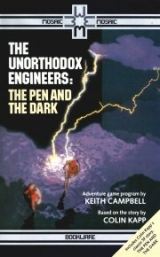 The Unorthodox Engineers : the Pen and the Dark de Mosaic Publishing / Bookware, en version cassette pour Commodore 64