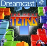 The next Tetris d\'Ubisoft pour Sega Dreamcast (version PAL FR complète)