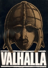 Valhalla, de Legend (1983) pour Commodore 64 (version cassette)