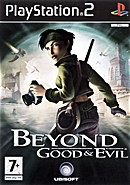 Beyond Good and Evil, d'Ubisoft pour Sony PlayStation 2 (complet en version PAL FR)